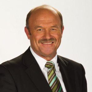 Wally Lewis AM